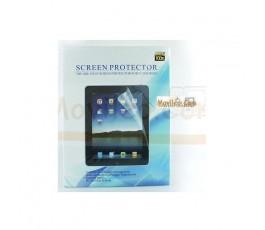 Protector de Pantalla Transparente iPad-3
