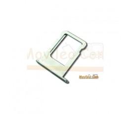 Bandeja sim blanca de iphone 5 - 5G