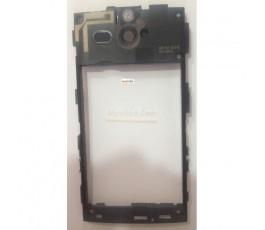 Carcasa Original Sony Xperia U ST25i Chasis Completo Con Altavoz