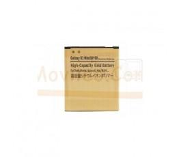 Bateria Gold de 1500mAh para Samsung Galaxy S7560 S7562 I8160 I8190