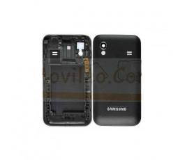 Carcasa Central + Tapa Negra Samsung Galaxy Ace s5830 s5830i