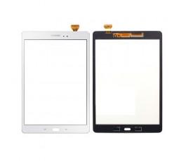 "Pantalla tactil Samsung Galaxy Tab A 9,7"" T550 T555 T551 Blanco"