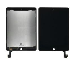 Pantalla completa táctil y lcd iPad Air 2 Negro
