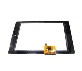 Pantalla Tactil para Tablet Acer Iconia A1-810 negra