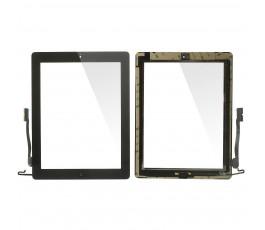 Pantalla táctil iPad 4 Negro