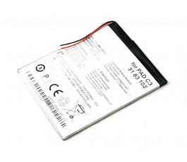 Bateria universal PAD C3 3.8V 4000mAh para tablet