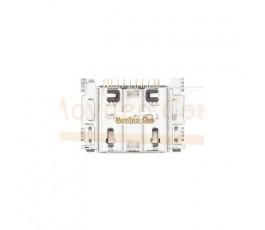 Conector de Carga y Accesorios para Samsung Galaxy S3 i9300