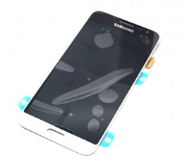 Pantalla Completa para Samsung J320 J3 2016 Blanco