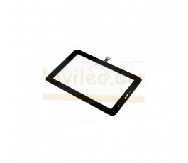 Pantalla Táctil Digitalizador Negro para Samsung Galaxy Tab 2 , p3100