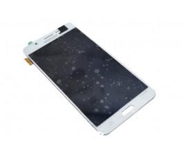 Pantalla completa tactil y lcd Samsung Galaxy J7 2016 J710 blanca