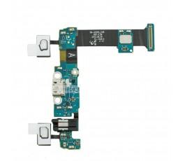 Flex conector carga Samsung S6 Edge Plus G928