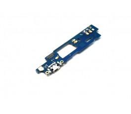 Modulo conector de carga Htc Desire 820