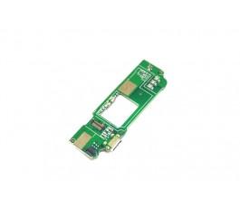 Modulo conector carga y antena para Htc Desire 620