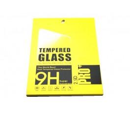 Protector pantalla cristal templado para iPad Mini