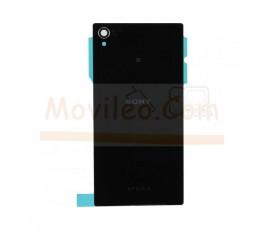 Tapa Trasera Negra Sony Xperia Z1