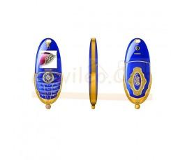 Telefono Movil Bacoin E1000 Azul
