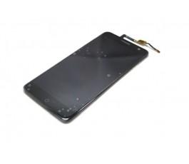 Pantalla lcd display y tactil Zte Blade V7 negra