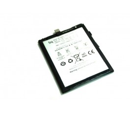 Bateria 3200mAh para Bq Aquaris X5 Plus de desmontaje