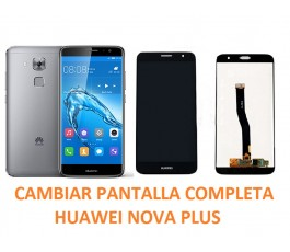 Cambiar Pantalla Completa Huawei Nova Plus