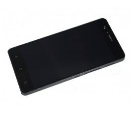 Pantalla completa con marco BQ M5 IPS5K1396FPC-A1-E negro Original