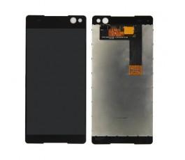 Pantalla completa Sony Xperia C5 Ultra E5506 E5533 E5553 E5563 Negra