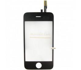 Pantalla táctil negra para iPhone 3Gs