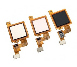 Flex lector huella para Xiaomi Mi 5X Mi5x Mi1A Mi 1A rosa
