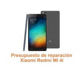 Presupuesto de reparación Xiaomi Redmi Mi 4i