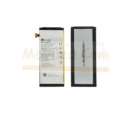 Bateria HB3742A0EBC para Huawei Ascend P6