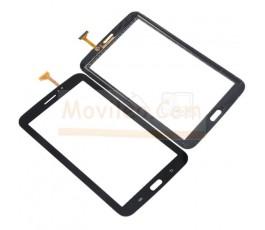 Pantalla Tactil Digitalizador para Samsung Galaxy Tab 3 7.0 P3200 T211 negro