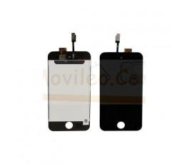 Pantalla completa negra para iPod Touch 4º Generacion