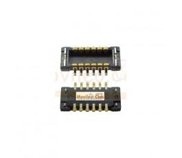 Sensor conector para Iphone 4g