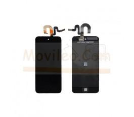 Pantalla Completa Negra iPod Touch 5 gen
