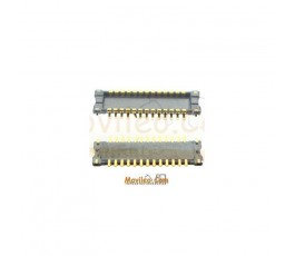 Conector del flex de la Pantalla Display para Iphone 4g