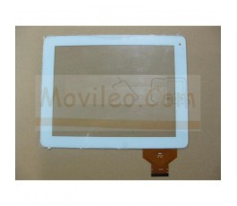 Tactil Blanco para Tablet de 9,7´´ Referencia Flex E-C97001-01