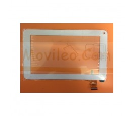 Tactil Blanco para Tablet de 7´´ Referencia Flex ZP9020-7 / CZY6411A01-FPC