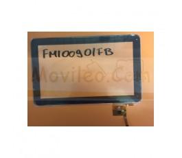 Tactil Negro para Tablet de 10.1´´ Referencia Flex FM100901FB