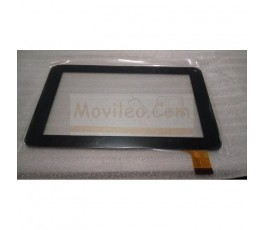 Tactil Negro para Tablet de 7´´ Referencia Flex JQ7068FP