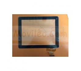 Tactil Negro para Tablet de 9,7´´ Referencia Flex E-C97001-01