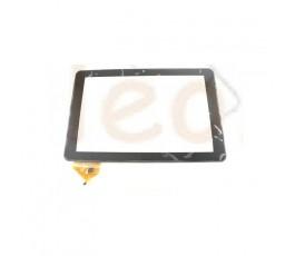 Pantalla Tactil para Tablet de 10.1´´ Referencia Flex: YTG-P10004-F1 Negra
