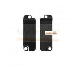 Chapa protector del puerto de carga para el iphone 4g