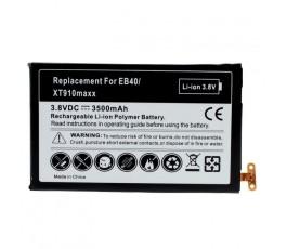 Batería EB20 para Motorola XT910 XT912