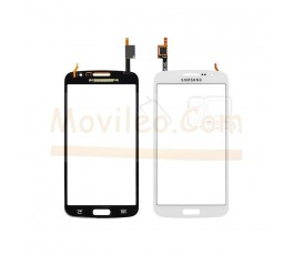Pantalla Tactil Digitalizador Blanco para Samsung Galaxy Grand 2 G7105
