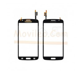 Pantalla Tactil Digitalizador Negro para Samsung Galaxy Grand 2 G7105