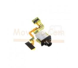 Flex Jack y Sensor de Proximidad para Xperia Z1 Compact M51W D5503 Z1C