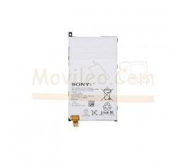 Bateria para Sony Xperia Z1 Compact M51W D5503 Z1C