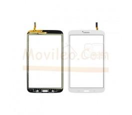 Pantalla Táctil Digitalizador Blanco para Samsung Galaxy Tab 3 8.0 Wifi SM-T310
