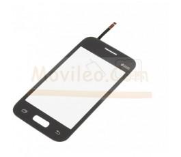 Pantalla Tactil Digitalizador Negro para Samsung Galaxy Young 2 G130