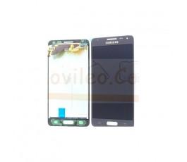 Pantalla Completa Gris para Samsung Galaxy Alpha G850F