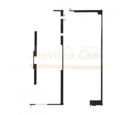 Adhesivo marco de pantalla táctil para iPad 2 iPad 3 y iPad 4